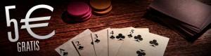 PokerSlider